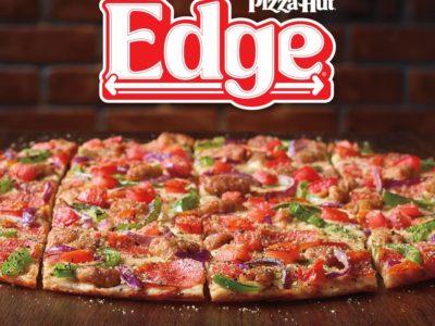 Pizza Hut Speciality Pizza